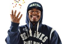 Marshawn Lynch Is Not A Black Media Hero