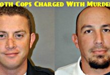 2 Police Officers Charged With Murder for Shooting Homeless Man
