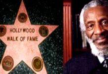Overdue: Dick Gregory Finally Receives His Star on Hollywood Walk of Fame