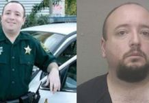 'Officer of the Year' Rapes 20 Illegal Immigrants 4