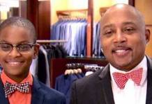 13 Year Old CEO Built a $200,000 Business Thanks To The Mentoring of Daymond John