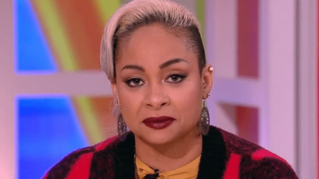 Raven Symone Defends Michelle Obama Planet Of The Apes
