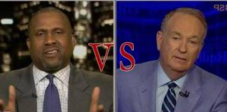 Tavis Smiley Vs Bill O'Reilly on Police Violence: 'How many isolated incidents equal a pattern? (Video)