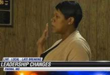 80% of Police Force Quit After Missouri Town Elects First African American (Woman) Mayor