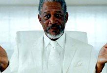 "Morgan Freeman Says ""F*ck The (Mainstream) Media"" & Their Baltimore Coverage"