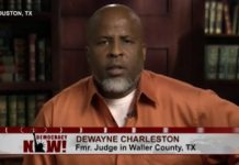 1st Black Judge in Waller County, Texas Explains Why Sheriff Is Responsible For Sandra Bland's Death