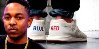 Kendrick Lamar's First Reebok Sneaker Tries to Unite Gang Members 2