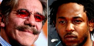 (Video) Kendrick Lamar Explains 'Hip-hop Is Not The Problem Our Reality Is' & Shuts Down Geraldo Rivera