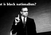 Do You Actually Know What Black Nationalism Is? Allow Malcolm X To Explain.
