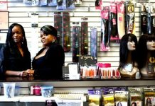 Taking Back Black Hair Care Business: Brooklyn's Black Owned Beauty Supply Store Opened By Two Sisters