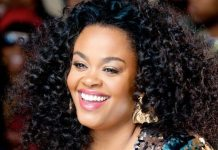 "Powerful: Jill Scott ""Revolution Happens In The Dark.....It Has To Be Quiet & Focused"""