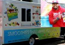 Be Inspired by the Young, Black Man Behind the $1 Million Dollar, On-Campus Smoothie Business