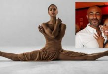 Misty Copeland Announces She Is Engaged To Taye Diggs' Cousin as Hearts Break Around the World