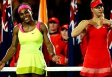 Serena Williams Classy Response To Maria Sharapova Making More Money Than Her Despite Beating her 18-2 on the Court
