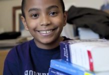 Did You Know an 11 Year Old Scored 1770 SAT & Admitted to College to Study Quantum Physics?