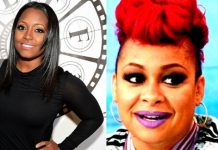 "Actress Keshia Knight Pulliam's Classy Response To The Raven-Symone ""Watermelondea"" Controversy"