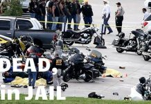 170 Waco Bikers Held After Shooting, All Are Free from Jail, and ZERO Charged in Killings   Do I Even Need to Say It?