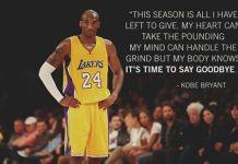 Kobe Bryant's Legacy: Did He Become Better Than Jordan?