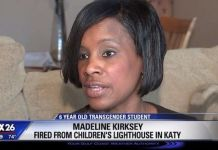 Christian Woman Fired for Refusing to Refer to 6 Year Old Girl As a Transgender Boy