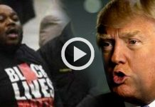 BLM Protester Called N****R, Monkey And Beaten At Trump Rally: What Did Trump Say?