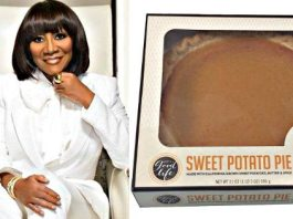 Patti Labelle's Sweet Potato Pies Selling $2.3 Million Underscores the Power of Black Dollars