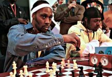 Checkmate: RZA's 'Sizeable' Donation Aims To Create St. Louis Youth Empowerment Via Chess