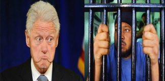 Bill Clinton Admits He's Destroyed Millions Of Black Men With Prisons [Video]