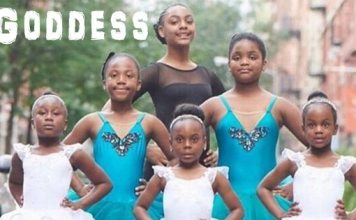 'Brown Girls Do Ballet' Co-Founders Highlight The Need For Diversity in Ballet