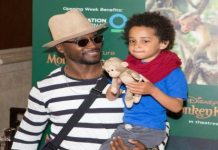 Is Taye Diggs Doing His Son a Disservice by Calling Him Biracial (Half White) Instead of Black?