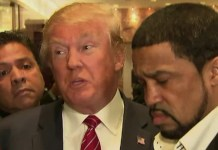 Yes, Something Was Accomplished In The Donald Trump-100 Black Pastors Meeing