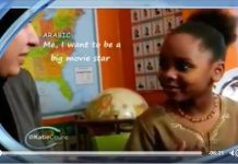 Black Excellence: 8 Yr Old Mabou Speaks 8 Languages, Plays 8 Instruments, & Takes College Algebra [Video]