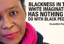 Blackness In The White Imagination Has Nothing To Do With Black People