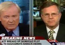 Skinheads Plot To Kill President Obama, Media Calls Them Knuckleheads, But Not Terrorists