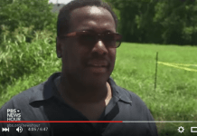 The Wire's Wendell Pierce didn't Wait For Anyone And Took On Rebuilding His New Orleans Neighborhood - (VIDEO)