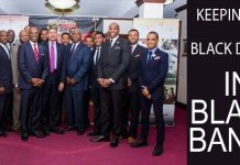 Future Black Millenial Millionares Partner With Black-Owned Banks