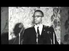 """""""Don't BEG for a Job - CREATE a Job!"""", Malcolm X Quickly Explains How We Should Use Our Economic Spending Power 2"""