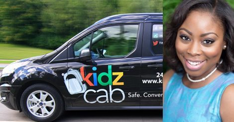 Uber For Kids >> Uber For Kids Flourishing In Detroit As Black Owned Business Fuels A