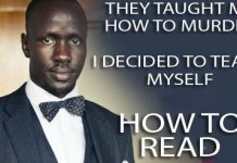 WATCH: How This Sudan Refugee Went From Illiterate Child Soldier To Accomplished Lawyer