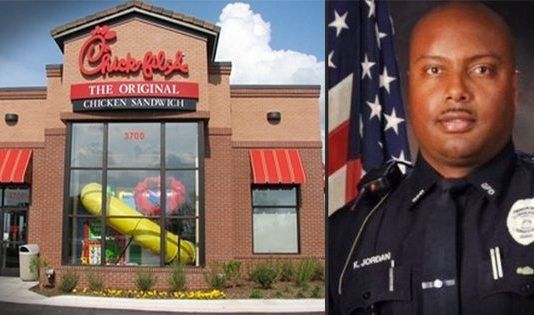 It's Boycott Time: Chick-fil-A Just Dropped A BOMBSHELL On 'Black Lives Matter' That Is Just Hateful 2