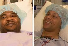 Cop Donates Kidney To Sergeant So His Daughters Wouldn't Grow Up Without A Dad