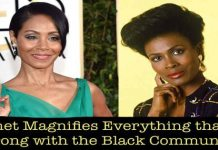 Janet Hubert Magnifies Everything that is Wrong with the Black Community
