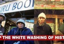Did You Know in 1997 Talib Kweli & Mos Def Invested in Brooklyn's Oldest Black Bookstore To Fight the Eurocentric Agenda? 3