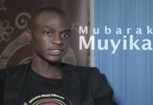 Muyika: 20 Year Old Millionaire Who Turned Down Harvard To Live The Tech Dream In Kenya