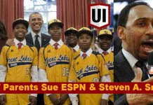 Jackie Robinson West Parents Are Suing ESPN & Stephen A. Smith for Defamation