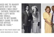 MARRIED SINCE 1948: When Mary Told Her Father She Would Marry Jake (A Trinidadian Man) Her Father Kicked Her Out!