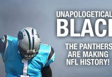Unapologetically Black: The Panthers Are Making NFL History!