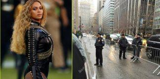 Anti-Beyoncé Protest Rally Was an Utter Failure:  The Bey-Hive SHUT IT DOWN!