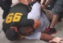New York Police Sergeant Finally Charged In Death of Eric Garner