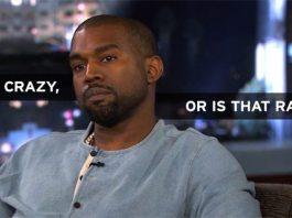 Kanye West Co-Writer Rhymefest Says Rapper Needs Mental Health Counseling 1
