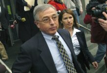 Kids for Cash Judge Will Serve 28 Years in Prison